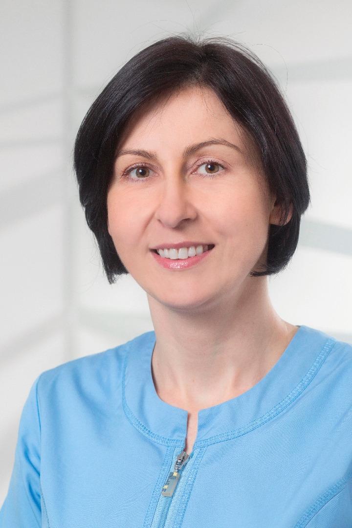 Barbara Mucha